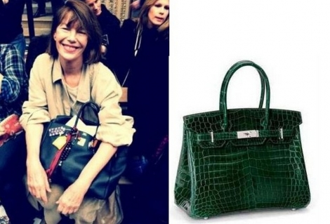 NEWS: Hermes gave the answer Jane Birkin
