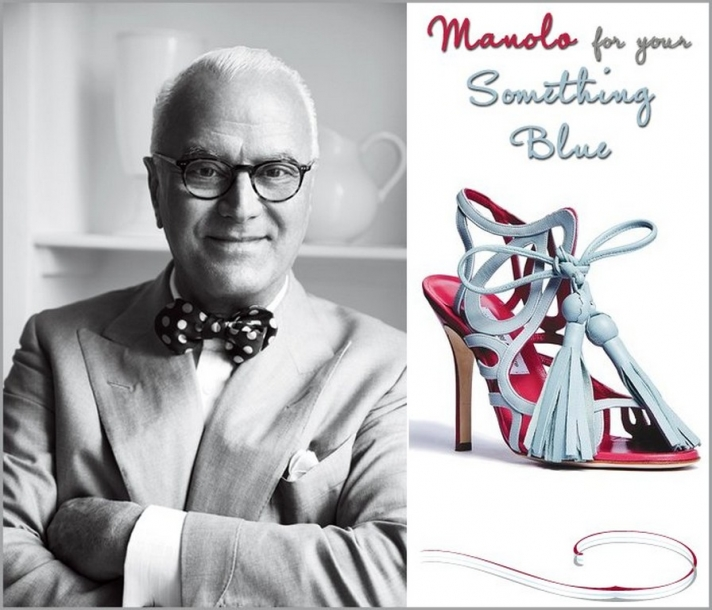 NEWS: Manolo Blahnik has written the book