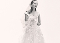 NEWS: Elie Saab launches new bridal line