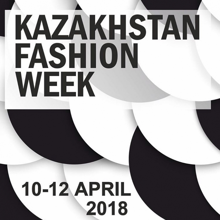 NEWS: The dates of the week of the Kazakhstan Fashion Week of autumn-winter 2018/2019 became known