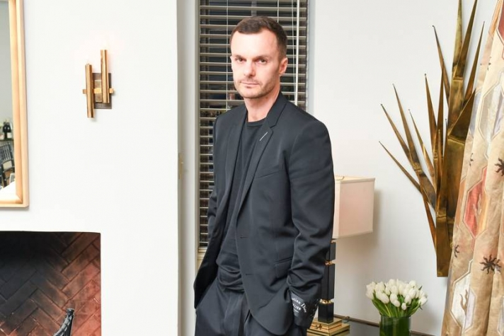 NEWS: From Dior to Berluti, Kris Van Assche is appointed as artistic director