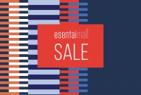 NEWS: In Esentai Mall started seasonal discounts!