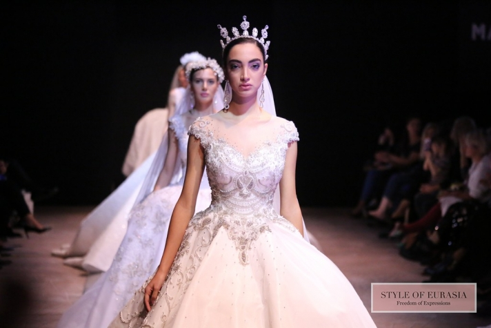 Azerbaijan Fashion Week SS 2018, 3 day