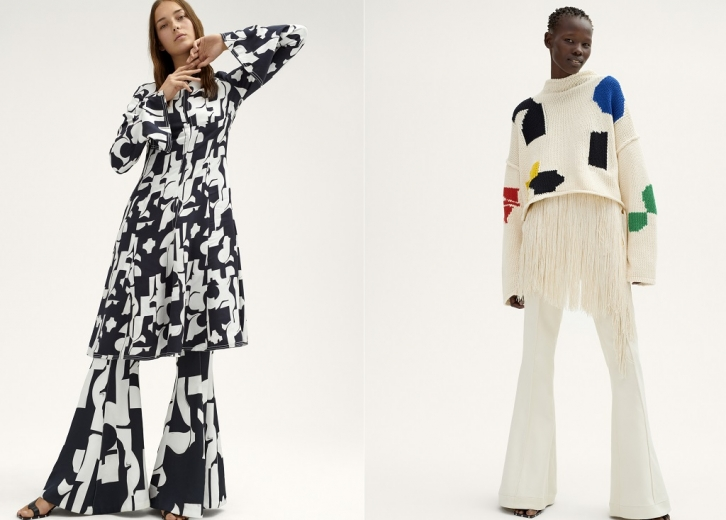 NEWS: Women's and men's collections of H&M Studio will be shown again at the Paris Fashion Week