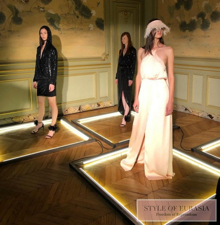 Portugal Fashion Goes Vendome