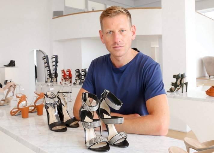 NEWS: Paul Andrew Appointed Women's Creative Director of Salvatore Ferragamo