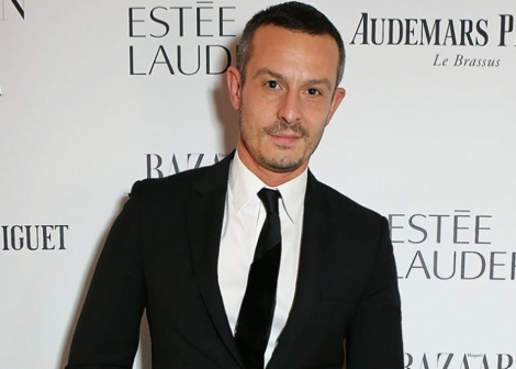 NEWS: Jonathan Saunders is a new chief creative officer at Diane von Furstenberg