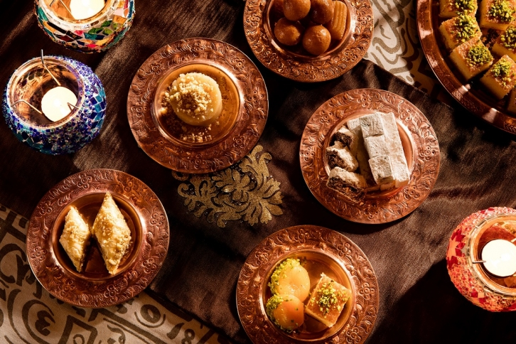 NEWS: Special Middle Eastern menu for holy month of Ramadan from The Ritz-Carlton, Almaty