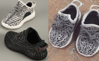 NEWS: Yeezy Boost 350 now for kids
