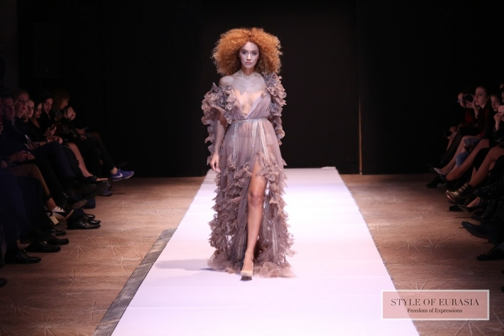 Azerbaijan Fashion Week SS 2018, 1 day