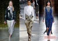 The main trends of the season spring-summer 2016
