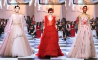 NEWS: Dior showed the collection of haute couture in Shanghai