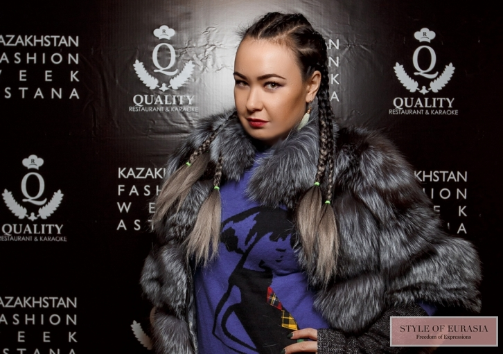 Fashion brunch KFW ASTANA in Almaty