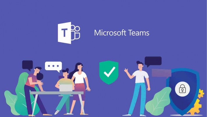 Kazakh language became available on Microsoft Teams platform
