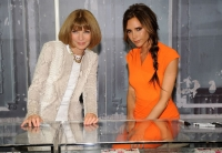 NEWS: Victoria Beckham, Anna Wintour recognised In Queen's New Year's Honours
