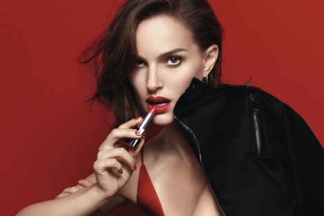 NEWS: Rouge Dior Campaign officially launched