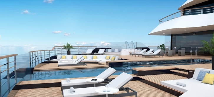 NEWS: The Ritz-Carlton Yacht Collection Opens Reservations to the Public