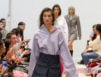 New York Fashion Week spring/summer 2018, immortal trends