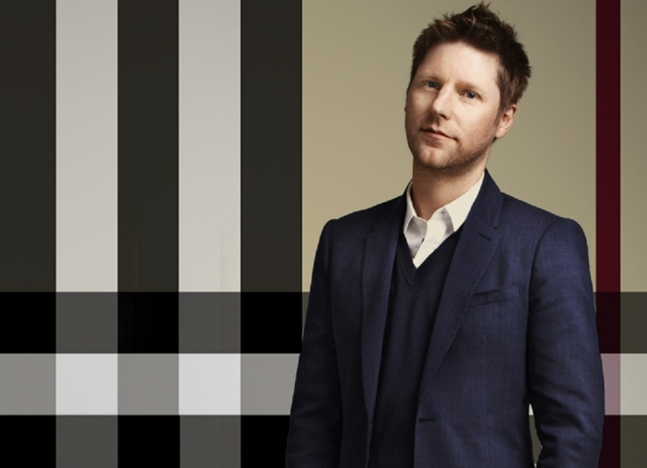 NEWS: Christopher Bailey leaves Burberry