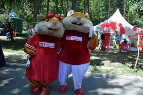 NEWS: On June 9 and 10, the UNITY Family Festival invites guests again!