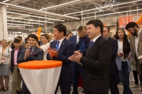 NEWS: On August 29, the event was held in Almaty devoted to the opening of OBI