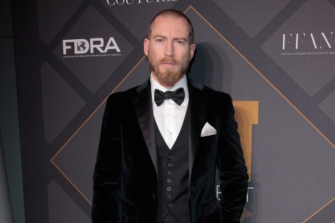 NEWS: Justin O'Shea was announced as the new creative director of Brioni