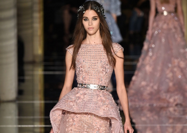 The most interesting on the Haute couture fashion week in Paris, spring-summer 2016