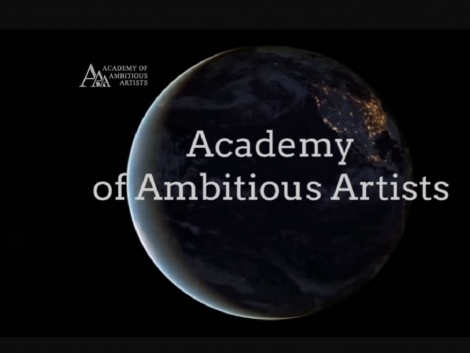 NEWS: Academy of Ambitious Artist in Almaty