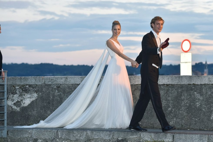 Wish list: Royal wedding dresses