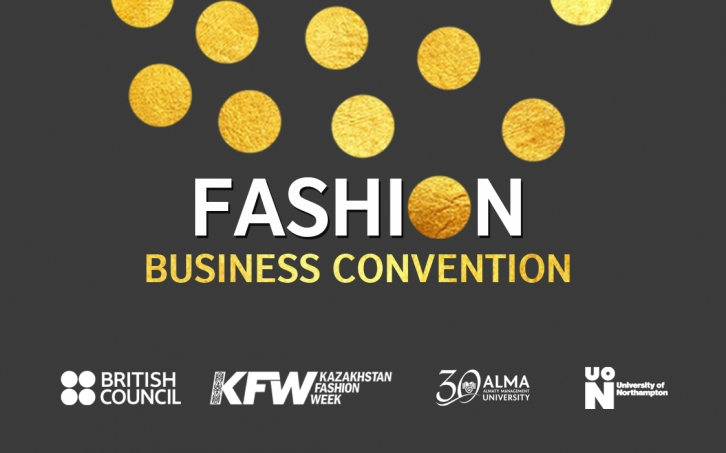 NEWS: Fashion Business Convention will be held in Kazakhstan for the first time