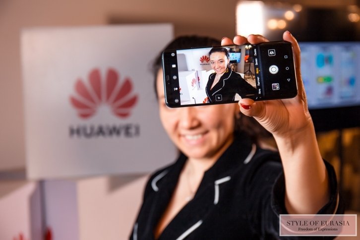The era of higher intelligence: Huawei introduced the Huawei Mate 20 line