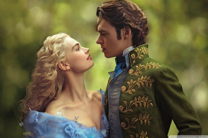 Wish list: marry a prince