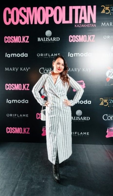 Cosmo Beauty Awards-2019