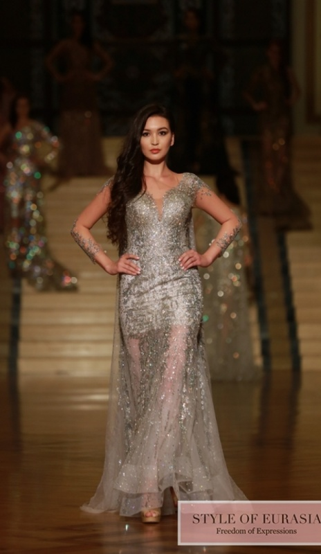 Kazakhstan Fashion Week autumn-winter 2018/19, Day 2