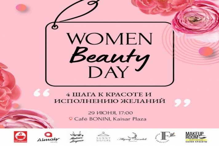 Women Beauty Day