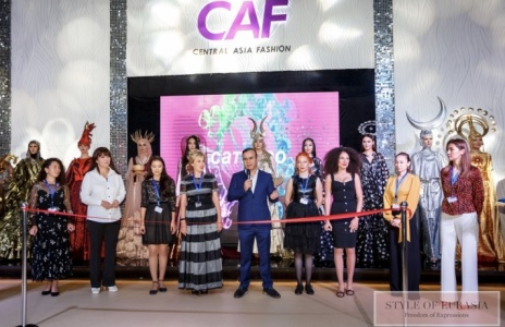 The professional B2B fashion exhibition Central Asia Fashion Autumn-2021 held in Almaty showed the problems of post-pandemic fashion retail