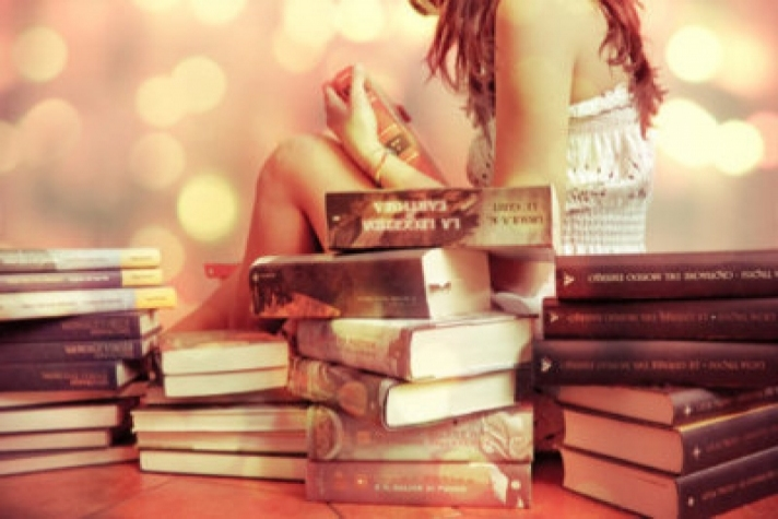 Wish list: the best books for the snow evenings