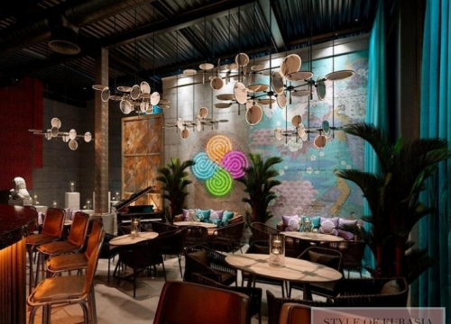 The first and only Feng Shui bar will open in Kazakhstan!