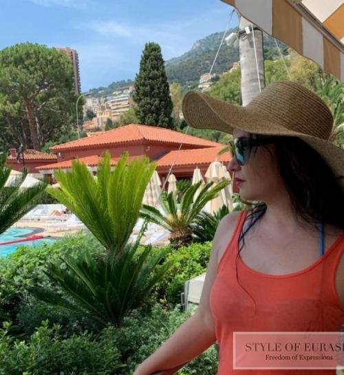 Affordable royal holiday at Monte-Carlo Beach