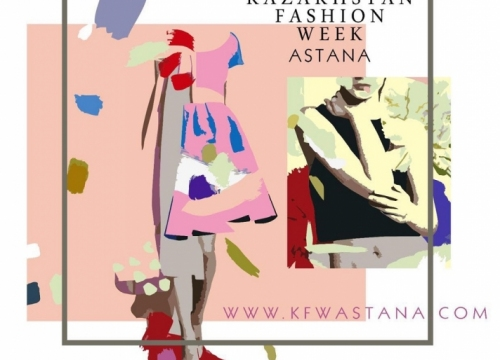 NEWS: Soon will be held KFW Astana Autmn/Winter 2017-2018