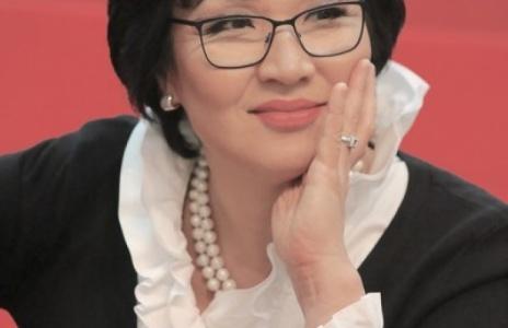 Zhaniya Aubakirova will present her book in the capital