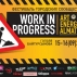 September 15-16 will be the second festival Art Energy Almaty - Work in progress