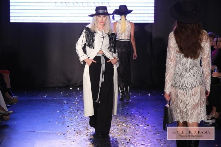 Kazakhstan Fashion Week SS 2018, 3 Day