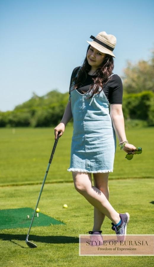 Centras Golf Day