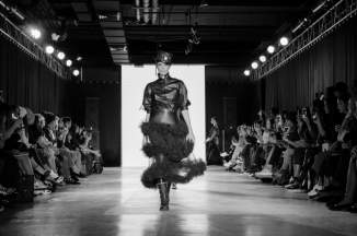Unprecedented scale will be the next season of Kazakhstan Fashion Week