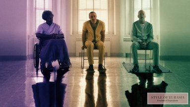 The pre-premiere of «Glass»