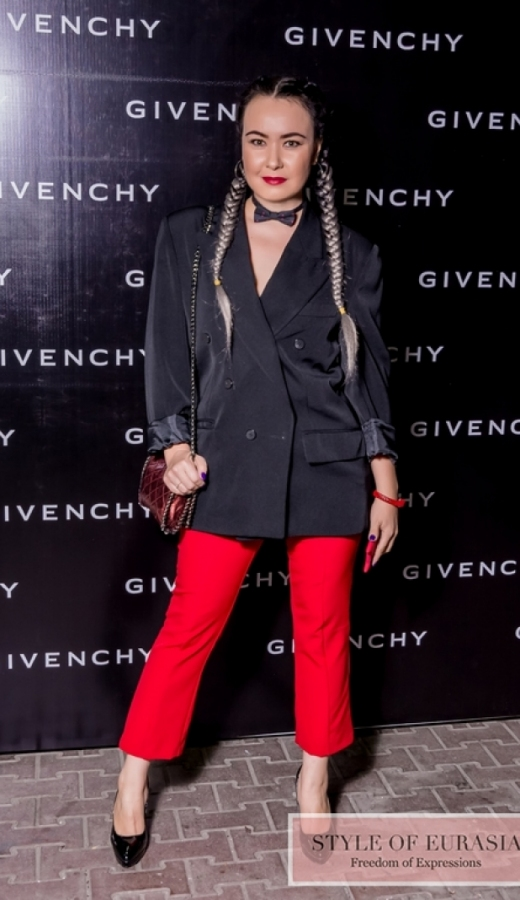 The Art Party by Givenchy