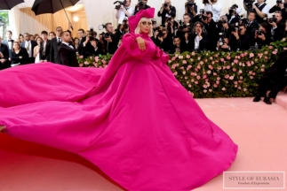 Met Gala 2019 dresses: Stars' outfits at the pink carpet