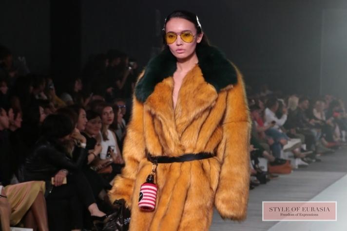Fashion trends Fall-Winter 2016/17