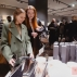 On April 22, the first H&M HOME concept store opened in Moscow